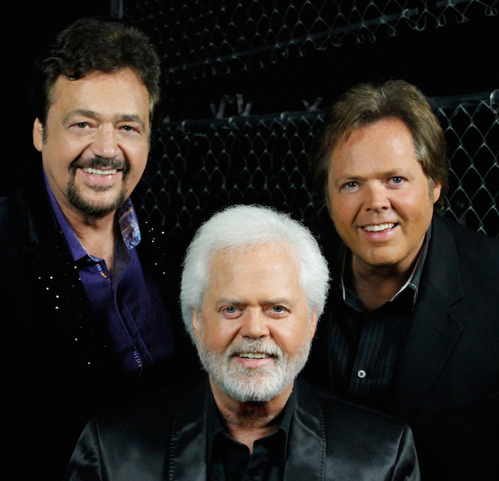 The Osmonds In Concert Family Choice Awards