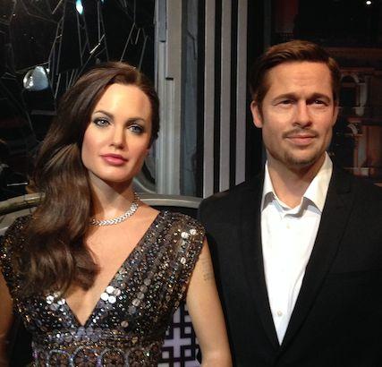 Madame Tussauds Wax Museum in Las Vegas | Family Choice Awards