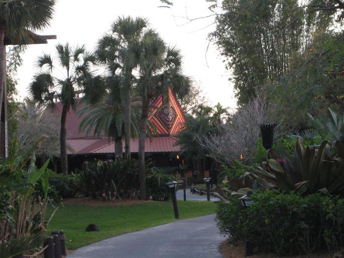 Walt Disney World poly1