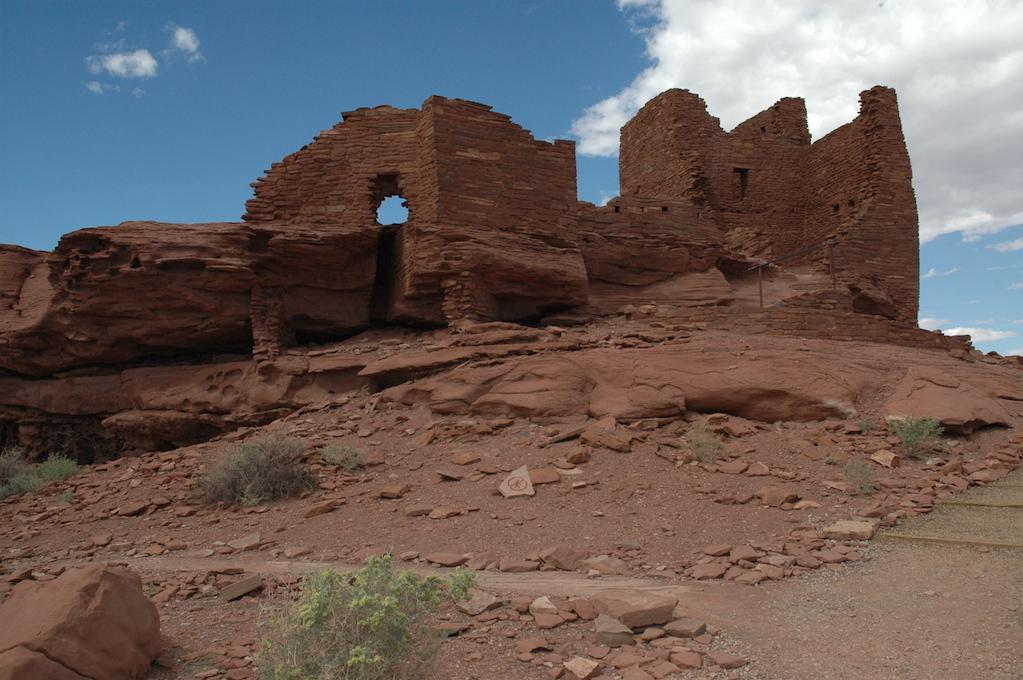 Arizona Rocks 250
