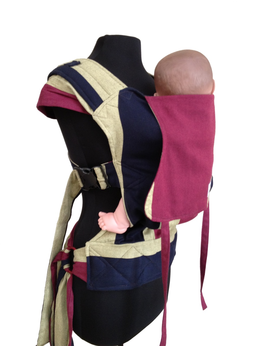 The Blissful Buckle Baby Carrier | Family Choice Awards