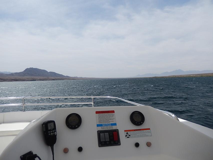 Lake Mojave 070