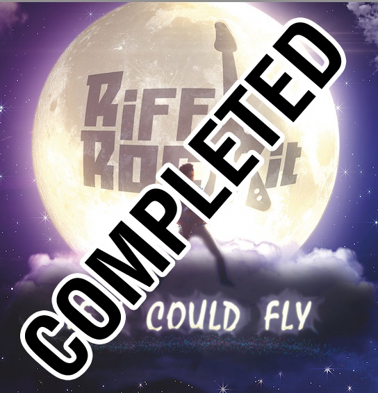 IfICouldFly completed