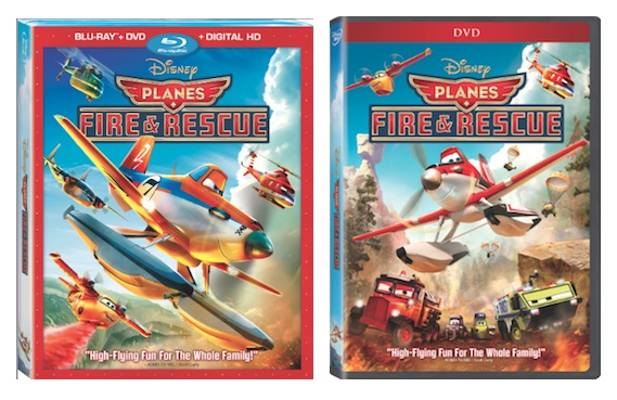 Disney Planes Fire And Rescue Dusty