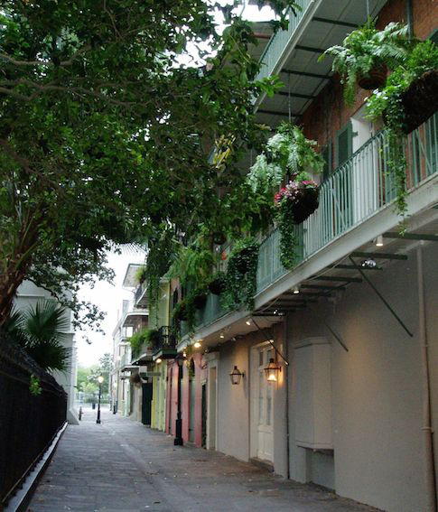 New Orleans for Travel NO3