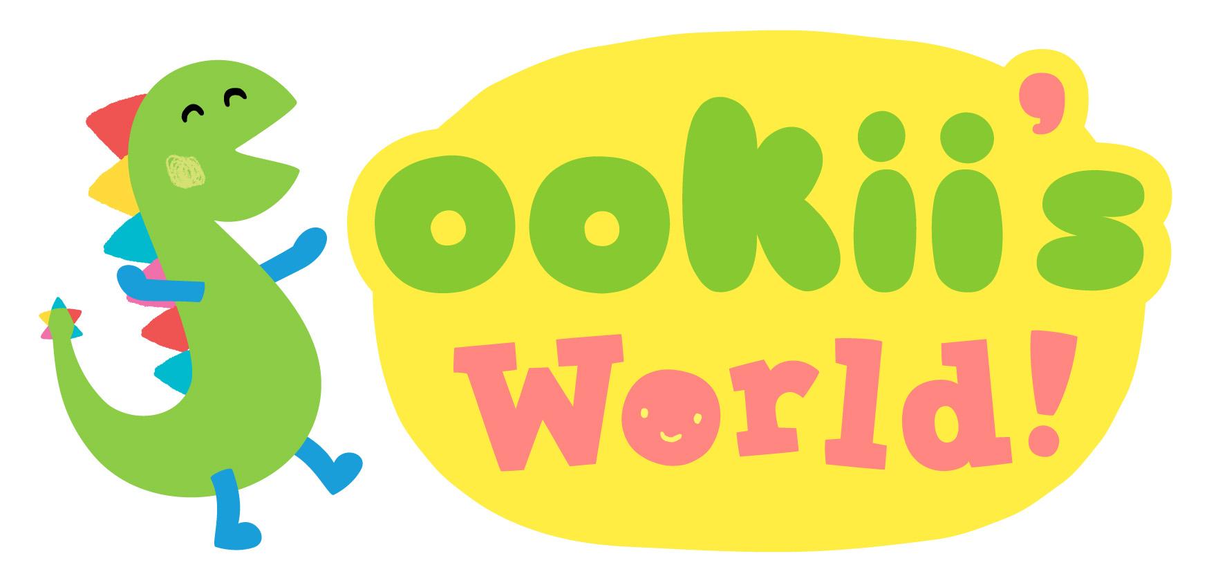 Ookii's World | Family Choice Awards
