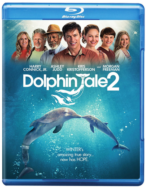 dolphintale 2