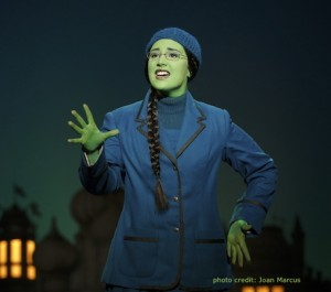 Wicked Emerald City Tour