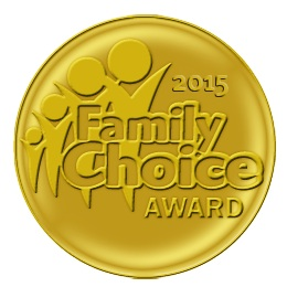2014 Family Choice Awards