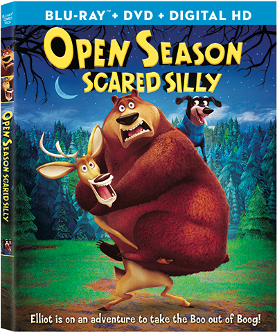 Open Season Box Art1