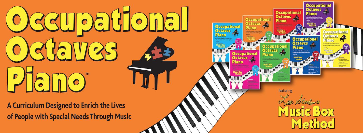Occupational Octaves Piano | Family Choice Awards
