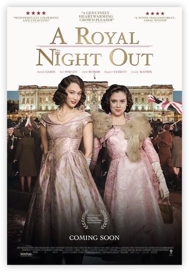 A Royal Night Out Movie Review Family Choice Awards