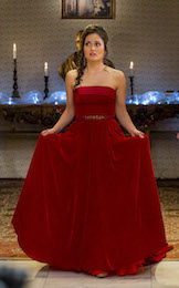 A Crown For Christmas.Crown For Christmas Premiers On Hallmark Channel Family