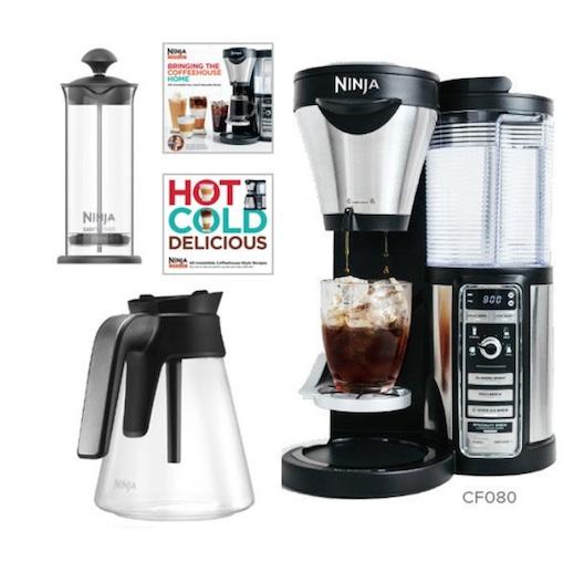 Ninja Coffee Bar Product Review Family Choice Awards