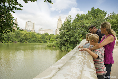 Adventures by Disney Introduces New York City as part of its New 'Long Weekends' Vacations in 2015