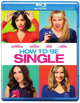 How to be single on blu ray family choice awards how to be single is a fun story of four women each in different stages in their lives what they all have in common is that they are all single ccuart Images