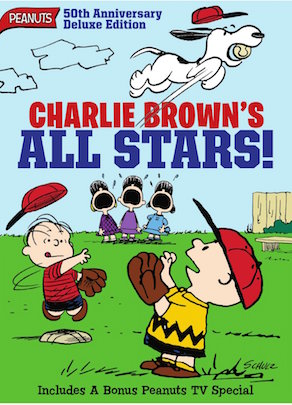 Charlie Browns All Stars 50th Anniv_2D