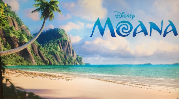 Get Ready For Disney S Moana On Home Entertainment