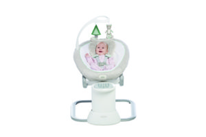Graco 174 Everyway Soother With Removable Rocker Family