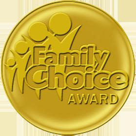 2013 Family Choice Awards