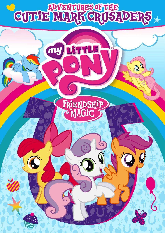 My Little Pony Friendship Is Magic Season 9 DVD - English