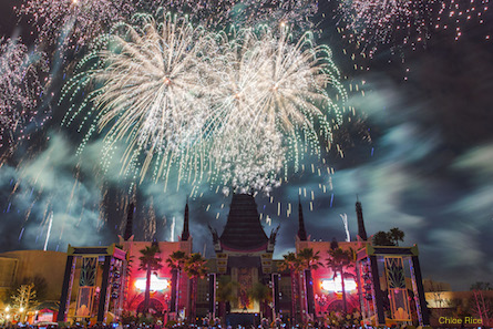 Symphony in the Stars: A Galactic Spectacular at Disney's Hollywood Studios
