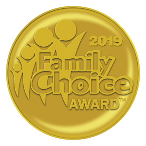 Logo 2019 Famili Choice Awards